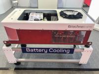 technotrans Batteriekühlung