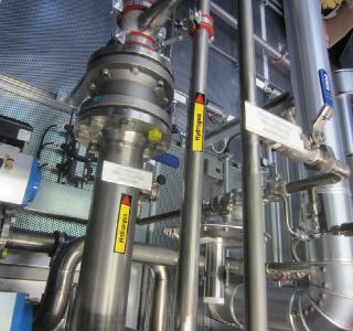 Wasserstoff - der lange Weg zum Endverbraucher