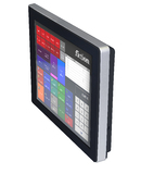 New wall-mounted EPOS till system: AURES unveils W-Touch by POSLIGNE®