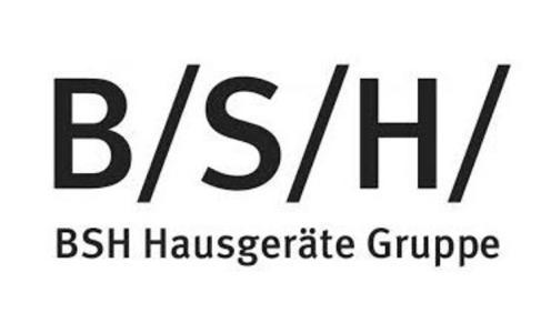 BSH Hausgeräte GmbH Logo