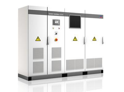 SMA erhält als erster Wechselrichter-Hersteller Zertifikat gemäß BDEW Mittelspannungsrichtlinie
