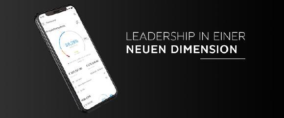 Leadership in einer neuen Dimension