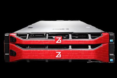 "Zertificon's new Appliance ""F-Series"" - More than State-of-the-Art Technology"