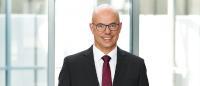 Wolfram Schinnerling, neuer Managing Director bei DIAMOS AG