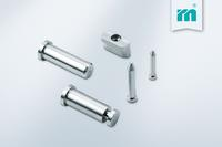 Meusburger extends its range of standard components for strip guiding