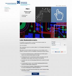 HN_Navigator_Elektrotechnik Abfrage der Studienwahlsicherheit