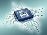 Softings PROFIBUS-Subsystem ermöglicht die Realisierung eines kompletten PROFIBUS-Feldgerätes in einem FPGA