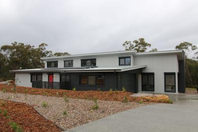 SMA Supports one of the First Passive Houses in New South Wales
