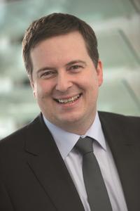 Martin Berchtenbreiter, General Manager Mittelstand und Partner und Mitglied der Geschäftsleitung von Microsoft Deutschland