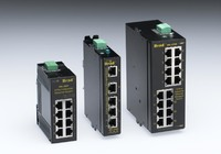Neue Brad Direct-Link Industrial Ethernet Switches von Molex