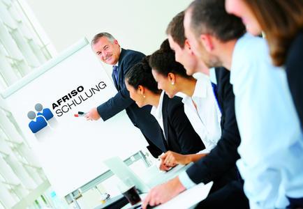 AFRISO bietet auch in 2012 eine Reihe von fachgerechten und praxisnahen Schulungen, Trainings und Seminaren an