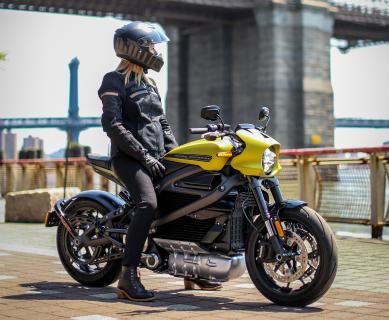 Das Harley-Davidson LiveWire ist ein Elektro-Motorrad mit dynamischem Fahrerlebnis.   Um die Ziele in punkto Reichweite, Beschleunigung und Handling zu erreichen, wurde die Energiekapazität des Fahrzeugs um 90 % erhöht, und dabei gleichzeitig das Verhältnis von Energiekapazität zur Fahrzeugmasse um 60 % verbessert. Die Karosserie-Steifigkeit wurde um 143 % und 97 % in den beiden Hauptrichtungen erhöht, wobei die Rolling Chassis Masse um 2,3 kg reduziert wurde.