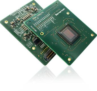 FRAMOS Introduces Reference Design Kits (RDK) for new Sony CMOS Sensors