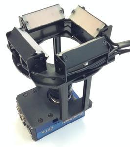 smart Kamera mit Auflicht