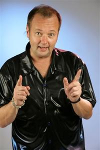 Harry Delor - Preisträger des Internationalen Showpreises 2010 in der Sparte Comedy