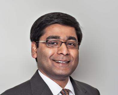 Santu Mandal, Head - Manufacturing Business Unit bei TCS