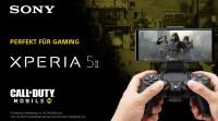Xperia 5 II mit exklusivem 'Call of Duty Mobile'-Bundle