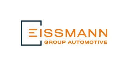 Eissmann Group Automotive with new design!
