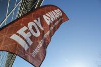 Cascade Corporation is a new partner of the IFOY AWARD