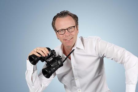 Christoph Deutsch, Vorstandsvorsitzender der SDV - Die Medien AG