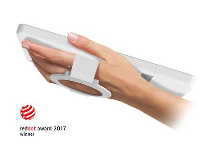 SWING AURES Tablet - Red Dot 2017 Award