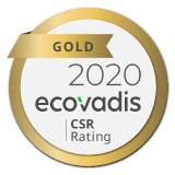 Saarstahl achieves gold rating for sustainability