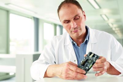 Leidenschaft für technologischen Fortschritt und Wandel zeichnen die Sensor People aus