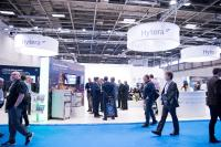 Innovation - We make the world safer: Hytera group presented their full product and solution portfolio at CCW