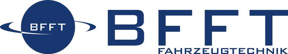 BFFT brand name and logo