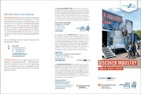 [PDF]: DISCOVER INDUSTRY Flyer