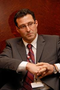 Alois Miedl, Head of Customer Service, Telekom Austria TA AG