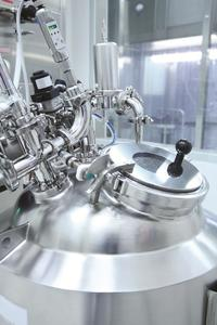 PharmaSuite MES-Lösung von Rockwell Automation bietet der Life-Sciences-Industrie höhere Leistung und schnellere Ergebnisse