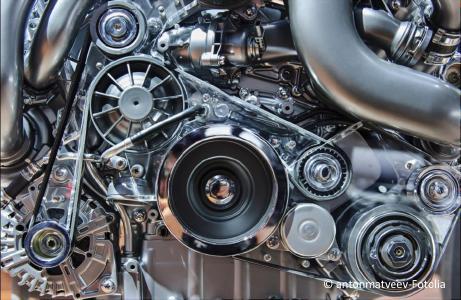 Nebenaggregate als Effizienztreiber in Elektromobilen, Hybridfahrzeugen und herkömmlich betriebenen Pkw