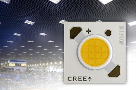 MSC Technologies offers New Cree XLamp CXA2 High Density LEDs with Double Lumen Output
