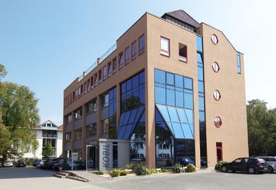 KOBIL Firmengebäude/Headquarter Worms, Deutschland