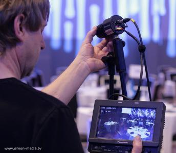 Klein und flexibel einsetzbar: POV-Kameras in der Liveproduktion
