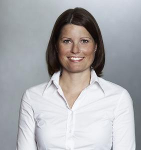 Carolin Werthmüller übernimmt die Leitung des Marketings bei it-novum GmbH (Copyright: it-novum)