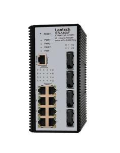 Lantech IES-5408FM-PT