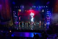 HARMAN's Martin Professional Lights Up The Ubisoft Event at 2014 E3 Conference