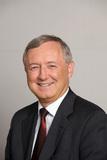 Dr. Max Stadler, parlamentarischer Staatsekretär des Bundesjustizministeriums