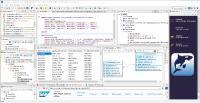 Die IRI-Datenbewegungs- und Manipulationssoftware ist ebenfalls getestet und auf SAP HANA verfügbar! Die IRI-Softwareprodukte unterstützen alle HANA-Datenbanken mit JDBC- und ODBC-Treibern oder Flat-File-Extrakten und -Importen aus ihrer üblichen, kostenlosen Eclipse-Jobdesign-IDE (IRI Workbench).