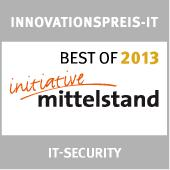 Innovationspreis IT 2013 Logo