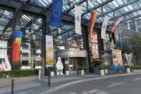 Die Location: Maritim proArte Hotel Berlin