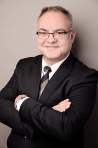 Theodoros Gogouvitis, Channel Sales Manager bei noris network (Bild: noris network)