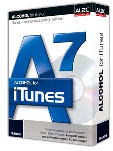 Boxshot Alcohol iTunes