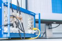 Ab sofort können Kalibriersysteme für die Messgröße Schwingung und Akustik einer akkreditierten elektrischen Kalibrierung unterzogen werden.