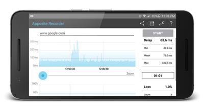 Apposite Recorder for Android Available for Free Download