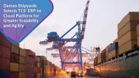 Damen Shipyards: ERP aus der Cloud
