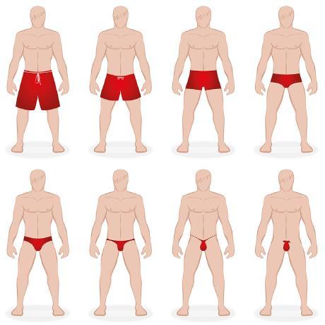 Männer finden attraktiv figur welche Was finden