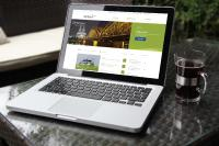 Optimized for mobile devices and a new look: the new website of Hytera Mobilfunk